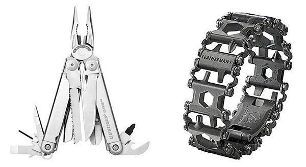 Ledlenser & Leatherman Sale bei vente privee   z.B. Super Tool 300 für 55,90€(statt 69€)