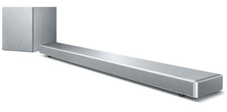 Yamaha YSP 2700   7.1 Sound Projektor mit wireless Subwoofer für 804,95€ (statt 949€)