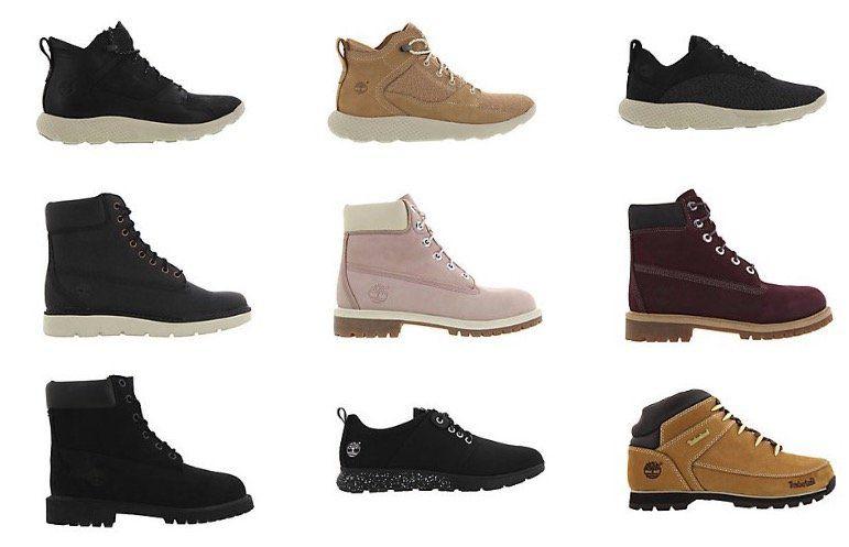 15% Rabatt auf Timberland Artikel bei Sidestep   z.B. Timberland Flyroam Leather Sport Schuhe für 67,91€ (statt 85€)