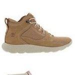 15% Rabatt auf Timberland Artikel bei Sidestep – z.B. Timberland Flyroam Leather Sport Schuhe für 67,91€ (statt 85€)