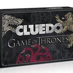 Cluedo Game of Thrones Collectors Edition für 18,69€ (statt 40€)