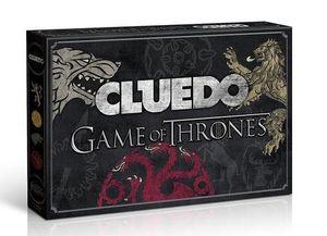 Cluedo Game of Thrones Collectors Edition für 18,69€ (statt 40€)