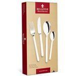 Villeroy & Boch Bellevue Besteckset 24-teilig für 35,94€ (statt 50€)