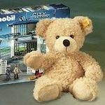 20% auf Playmobil und Kuscheltiere bei Galeria Kaufhof