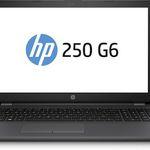 HP 250 G6 – 15,6 Zoll Full HD Notebook mit 256GB SSD + Win 10 für 449€ (statt 539€)