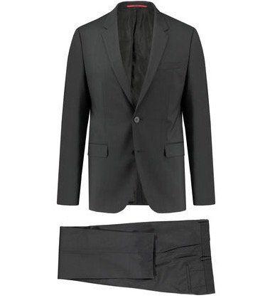Hugo Boss AlanS/HardyS Anzug für 237,91€
