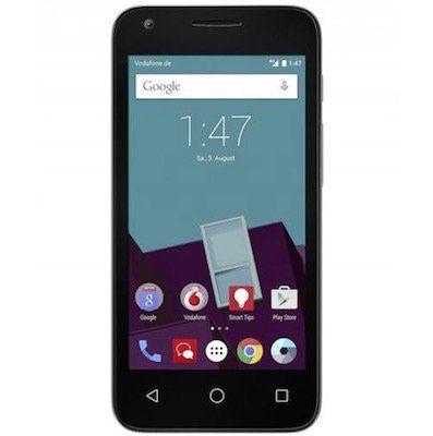Vodafone Smart Speed 6 Smartphone für 39,99€ (statt 69€)