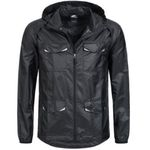 Nike NSW M65 Zonal Herren Laufjacke für 35,94€