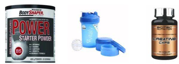 Vitafy mit 40% Rabatt auf ausgewählte Produkte