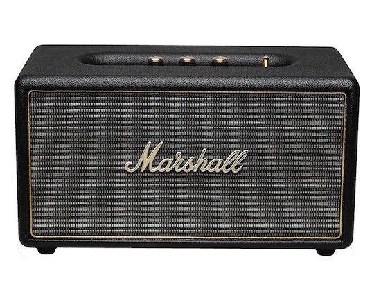 Marshall Stanmore Bluetooth Lautsprecher für 189€ (statt 219€)