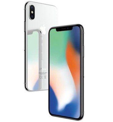 Apple iPhone X 64GB für 872,10€ (statt 934€)