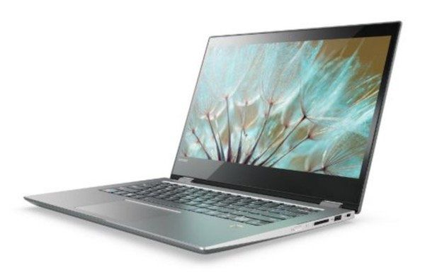 Lenovo Yoga 520 14IKB   14 Zoll Full HD Notebook mit 128GB + Win 10 für 649€ (statt 748€)