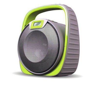 SDigital X 2808 Submarine Bluetooth Lautsprecher für 35€(statt 94€?)