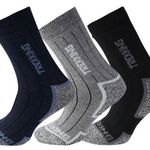 12 Paar primair socks Trekkingsocken für 14,99€