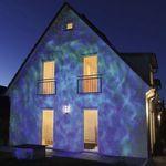 EASYmaxx LED Polarlicht und Laserstrahler für 29,99€