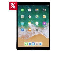 Nur heute! 10% Rabatt auf Apple iPads und andere Multimedia Geräte bei OTTO