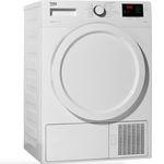 BEKO DS 7333 PA0 – 7kg Wärmepumpentrockner für 325€ (statt 377€)