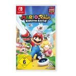 Mario + Rabbids Kingdom Battle (Nintendo Switch) für 33,15€