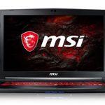 MSI GL72M-7RDX-892 – 17,3 Zoll Full HD Gaming Notebook für 861,75€ (statt 1.149€)
