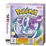 Pokemon Kristall Edition (Nintendo 3DS) für 9,99€ (statt 15€)
