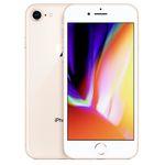 Apple iPhone 8 64GB in Gold für 616€ (statt 678€)