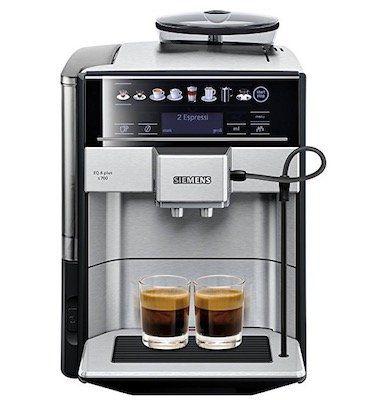 Siemens EQ.6 plus s700 TE657503DE Kaffeevollautomat für 761,26€ (statt 825€)
