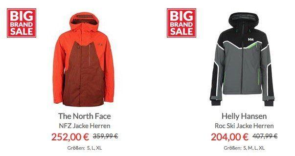 Großer Ski Sale bei Sportsdirect   z.B. Helly Hansen Velocity Hose für 90€(statt 136€)