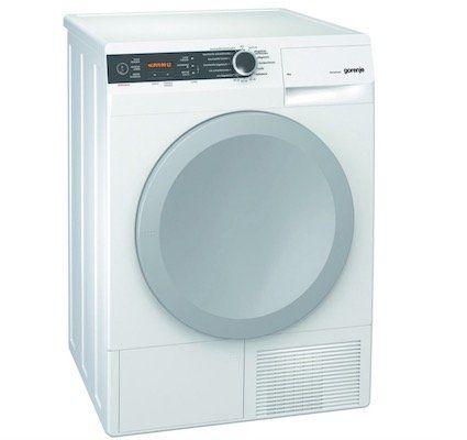 Gorenje D8666N Wärmepumpentrockner mit 8kg und A+++ für 463,90€ (statt 565€)