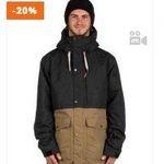20% Rabatt auf alle Snowboardjacken- und Hosen + kostenloser Versand bei Blue Tomato
