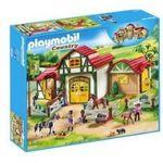 Bis Mitternacht 20% auf Playmobil bei Galeria Kaufhof – z.B. Baukran mit Zubehör für 43,94€ (statt 65€)