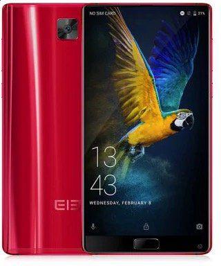 Elephone S8   6 Zoll Smartphone mit 64GB und LTE Unterstützung für 169,99€ (statt 200€)   aus EU