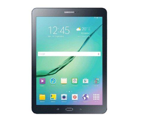 Samsung Galaxy Tab S2   9,7 Zoll WLAN Tablet mit 32GB für 209€  (statt 274€)