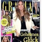 52 Ausgaben Grazia für 156€ inkl. 150€ Amazon Gutschein