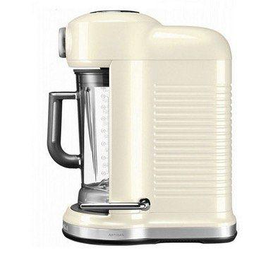 KitchenAid Artisan Magnetic Drive Standmixer für 249,95€ (statt 359€)