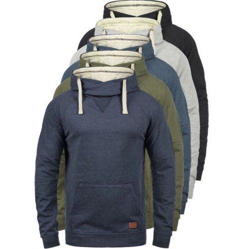 BLEND 703585ME Herren Hoodies in vielen Farben für je 26,95€ (statt 34€)
