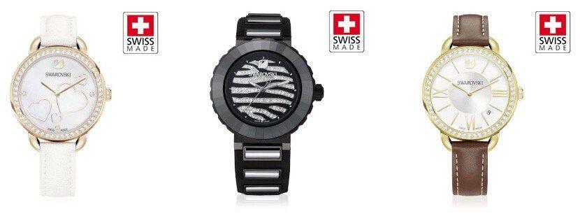 Swarovski Sale bei vente privee   z.B. Swarovski Ring Spiral für 59,90€ (statt 104€)