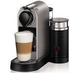 Krups Nespresso XN760B New CitiZ&milk für 119,90€ (statt 170€) + bis 80€ Kapselgutschein