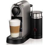 Krups Nespresso XN760B New CitiZ&milk für 125€ (statt 159€) + 100 gratis Kapseln