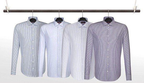 Seidensticker Hemden ab 25,99€ bei vente privee