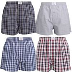 Tom Tailor Herren Boxer Shorts – 5er Pack für 29,95€