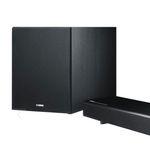 Yamaha YSP-2700 – 7.1 Sound Projektor mit wireless Subwoofer für 701,99€ (statt 834€)