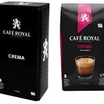 1kg Cafe Royal Crema Kaffeebohnen für 7,77€ (statt 14€)