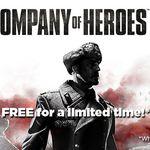Company of Heroes 2 (Steam Key, Sammelkarten) gratis im Humble Store