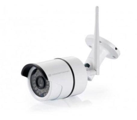 Conceptronic CIPCAM1080OD Kabellose FullHD Outdoor Cloud IP Kamera für 59,99€