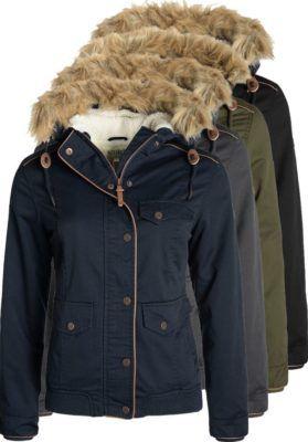 DESIRES Annika Damen Winterjacke 4 Farben für je 59,95€