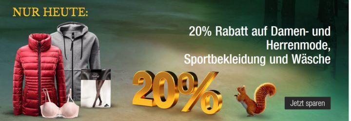 begehrte Auswahl an Billiger Preis Website für Rabatt Kaufhof 20% Rabatt auf Damen- Herren Fashion und ...