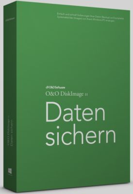 O&O DiskImage 11 Professional Edition kostenlos