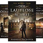 Ein MORDs-Team – Band 1 und 2 (Kindle Ebook) gratis