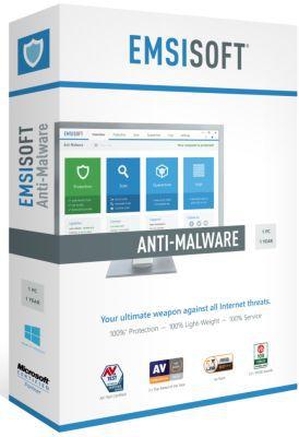 Emsisoft Anti Malware (Vollversion) kostenlos