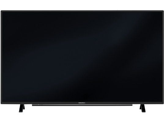 GRUNDIG 49 GUB 8762 LED TV (49 Zoll, UHD 4K, SMART TV) für 388€ (statt 539€)